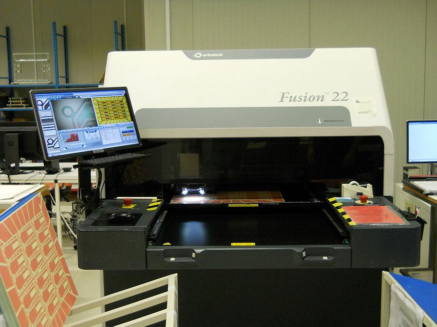 Automatische Optische Inspektion