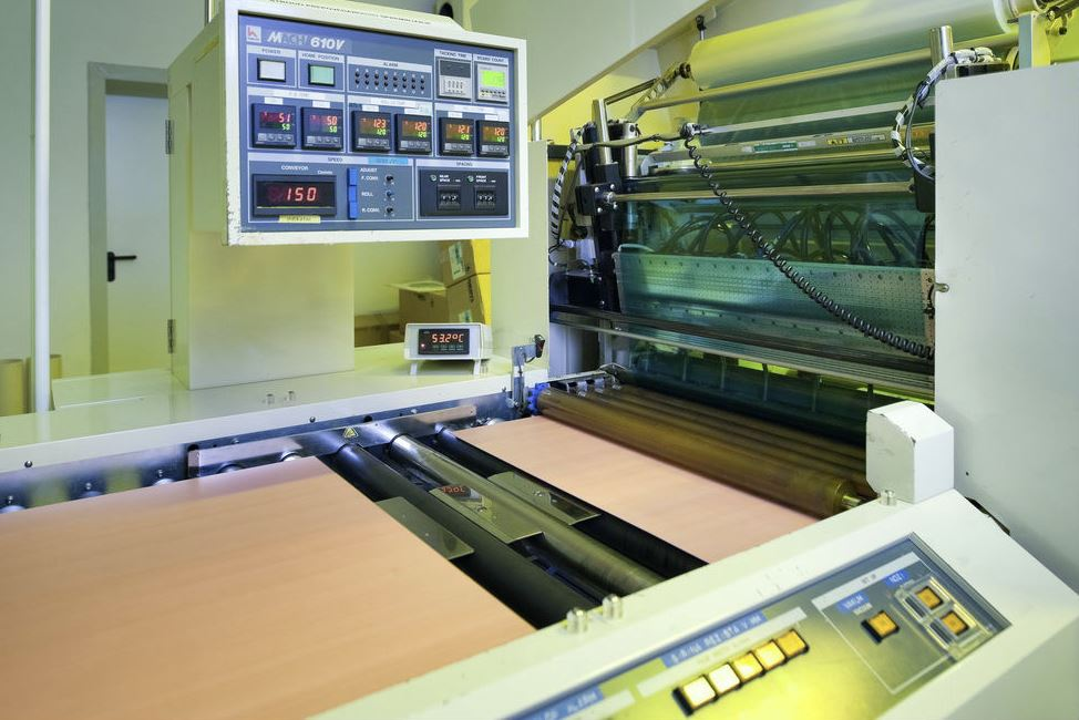 Fotodruck leiterplatten