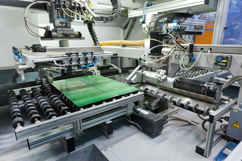 PCB elektronik Elektronik
